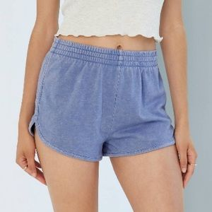 NWT Wild Fable High Rise Dolphin Lounge Shorts